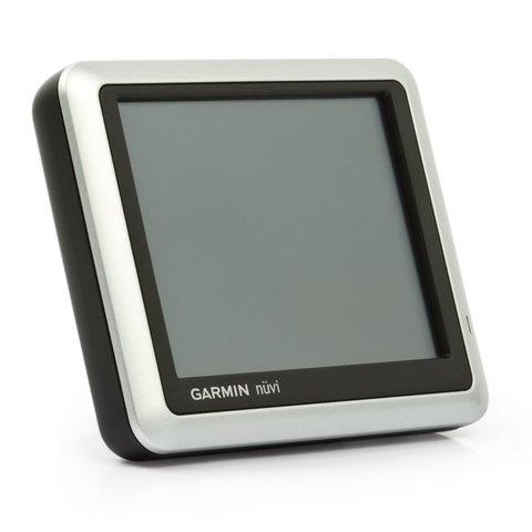 Автомобильный GPS-навигатор Garmin Nuvi 1250 + карта Украины Превью 2
