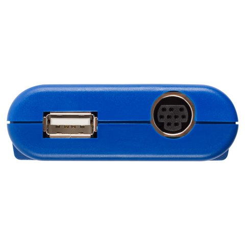 Автомобильный  iPod/USB/Bluetooth адаптер Dension Gateway Lite BT для Renault (GBL3RE8) Превью 4