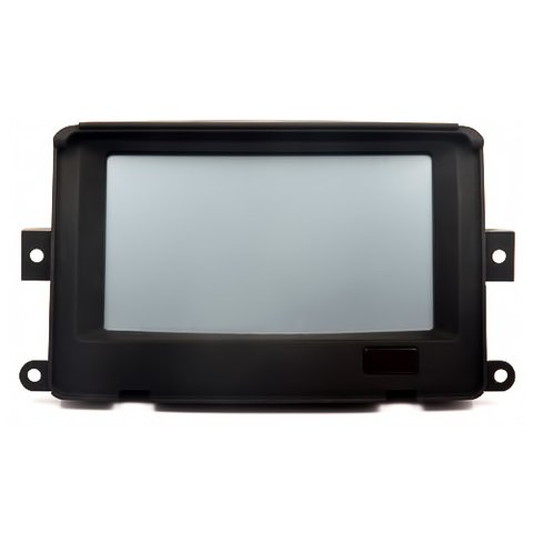 Car 7″ TFT LCD Monitor for Mitsubishi L200 / Pajero  G2 Pickup Preview 1