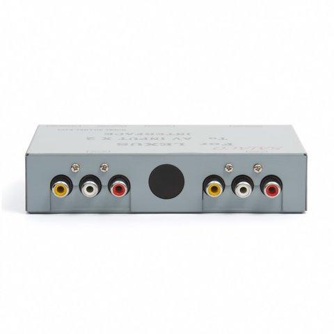 Interface de video para Lexus modelos 2004-2009 Vista previa  3