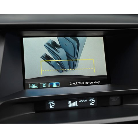 """Car Camera Connection Cable for 8"""" Honda i-MID Monitors Preview 6"""