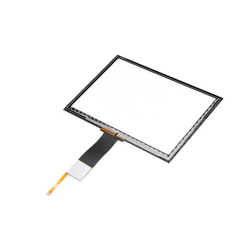 """7"""" Capacitive Touch Screen for Audi, Mercedes-Benz, Volkswagen Preview 4"""