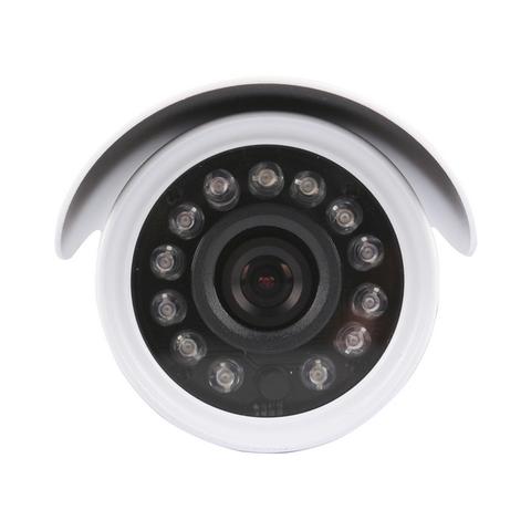 Безпровідна IP-камера спостереження HW0043 (720p, 1 МП) Прев'ю 1