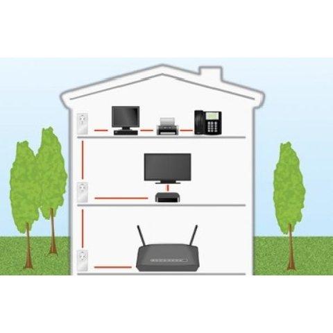 Тестер кабелю Laserliner LAN-Check Прев'ю 3