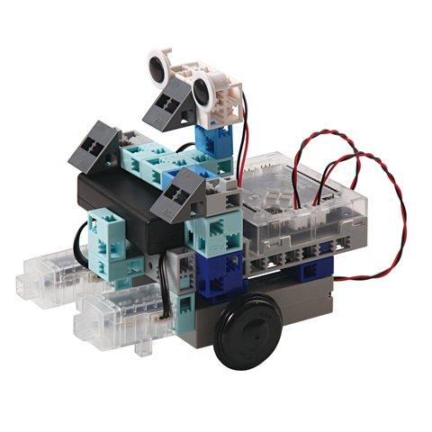 ArTeC Robotist Sensor Car - /*Photo|product*/