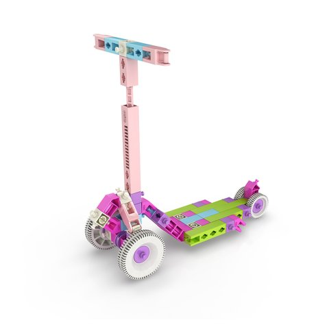 STEAM-конструктор Engino Inventor Princess 15 в 1 - /*Photo|product*/