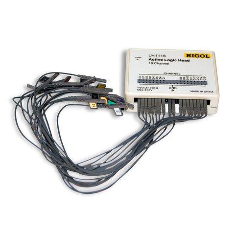 Digital Oscilloscope RIGOL DS1062CD Preview 5