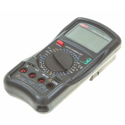 Digital Multimeter UNI-T UT53 Preview 2