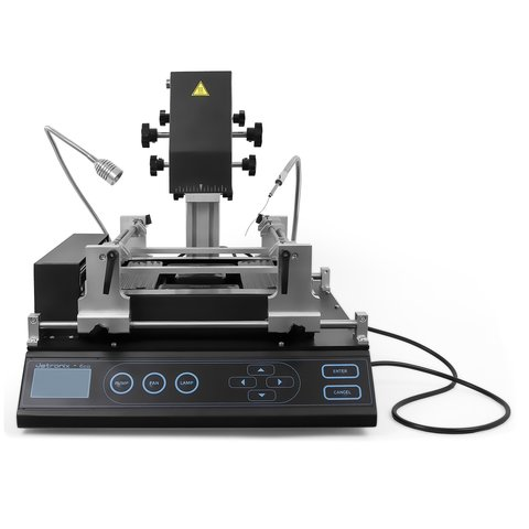 Infrared BGA Rework Station Jovy Systems Jetronix-Eco Preview 1