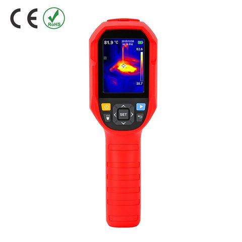 Thermal Imager UNI-T UTi165A Preview 4